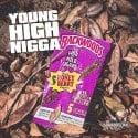 Young High Nigga mixtape cover art
