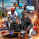 Cali-Ago (Hosted By Cap 1) mixtape cover art