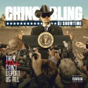 Chingo Bling - They Still Can't Deport Us All mixtape cover art