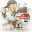 Davey Dave - Before Everything Changes mixtape cover art