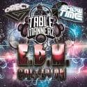 EDM Collision mixtape cover art
