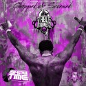 Gucci Mane - Everybody Looking (Chopped N Screwed) mixtape cover art