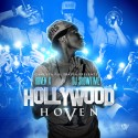Hoven X - Hollywood Hoven mixtape cover art
