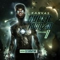 Kanvas - Super Human mixtape cover art