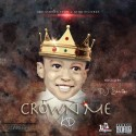 King David - Crown Me mixtape cover art