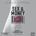King David - Sex & Money mixtape cover art