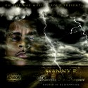 Manny P - Blessing In Disguise mixtape cover art