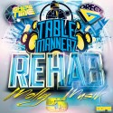 Molly Musik 5 (Rehab) mixtape cover art