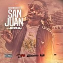 Nino Da Boss - San Juan mixtape cover art