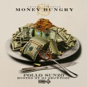 Pollo Sunzo - Money Hungry mixtape cover art