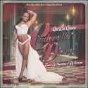 Qu Da Queen - Cinderella's Diary mixtape cover art