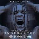 Quemar Uno - Underrated mixtape cover art