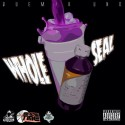Quemar Uno - Whole Seal mixtape cover art