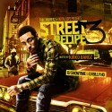 Street Recipe 3 (Hosted By Kirko Bangz) mixtape cover art