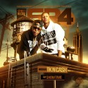 Street Recipe 4 (Hosted By TK N Cash) mixtape cover art