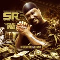 Street Recipe 6 (Hosted By Project Pat) mixtape cover art