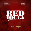 Vino Red & Exo Dolla - Red Dolla mixtape cover art