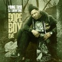 Young Thad - Dope Boy Ave mixtape cover art
