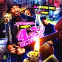4.20 Classics mixtape cover art
