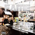 J. Vega - Wake up To The Fame mixtape cover art