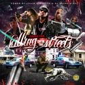 Killing Em In The Streets mixtape cover art