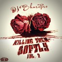 Killing Them Softly 2 mixtape cover art