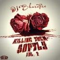 Killing Them Softly 2 mixtape cover art