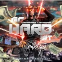 LaidBack Snail - Go Hard Ent. The Mixtape mixtape cover art