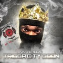 Nino Breeze - Trigga City Goon mixtape cover art