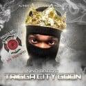 Nino Breeze - Trigga City Goon mixtape cover art