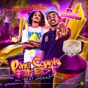 Project Youngin & Teo - Pine County's Finest (Beat Jackaz) mixtape cover art