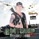 Soulja P - Bootcamp 2 (Deployment) mixtape cover art