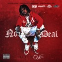 No Deal (Hosted By Que) mixtape cover art