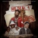 No Deal 4  mixtape cover art