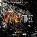 Wicked Tunez mixtape cover art