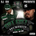 Got Gist? Got Dipset, Vol. 8 mixtape cover art