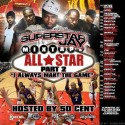 Mixtape Allstar, Pt. 2 (Hosted By 50 Cent) mixtape cover art