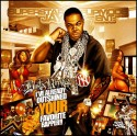 Busta Rhymes - I've Already Outshined Your Favorite Rapper!! mixtape cover art