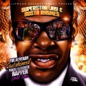 Busta Rhymes - I've Already Outshined Your Favorite Rapper, Part 2 mixtape cover art