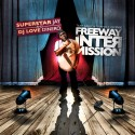 Freeway - The Intermission mixtape cover art
