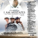 I Am Mixtapes 77 (R.I.P. Troy Escalade Jackson) mixtape cover art
