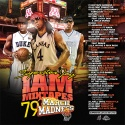 I Am Mixtapes 79 mixtape cover art