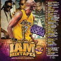 I Am Mixtapes 82 (Hosted By Lamar Odom) mixtape cover art