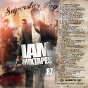 I Am Mixtapes 87 mixtape cover art