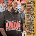 I Am Mixtapes 91 mixtape cover art