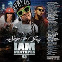 I Am Mixtapes 92 mixtape cover art