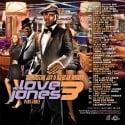 Love Jones 3 mixtape cover art