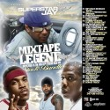 Mixtape Legend (Dedicated To Stack Bundles) mixtape cover art
