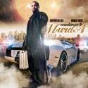 Murda Mook - Countdown To Murda mixtape cover art