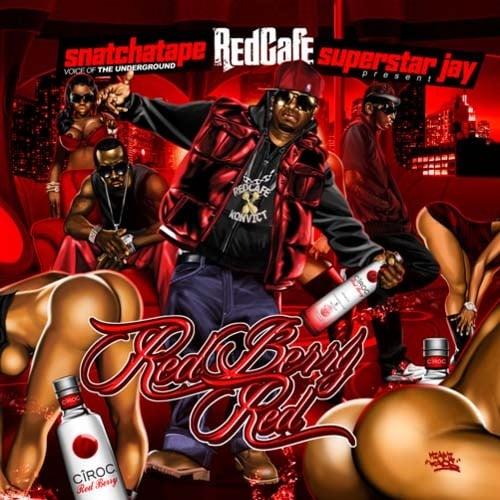 Money Money Money Red Cafe Album